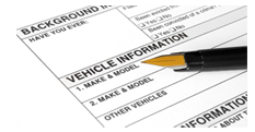 Calgary Downtown Vehicle Registrations